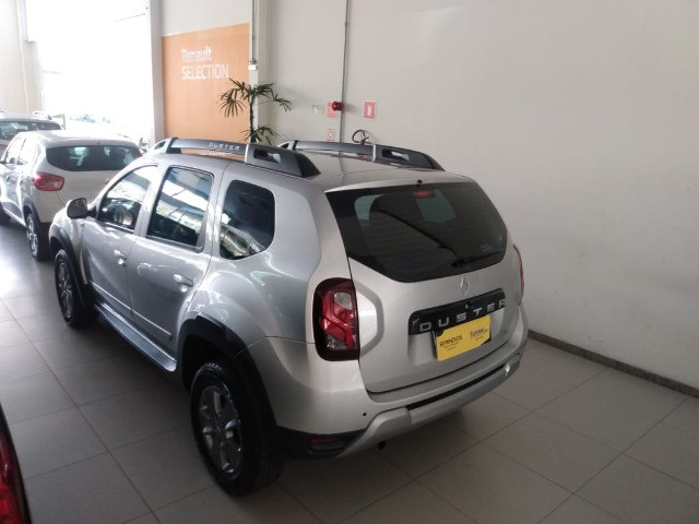 Renault Duster Dynamique 1.6 CVT 2020 Luciano Andrade - Foto 3