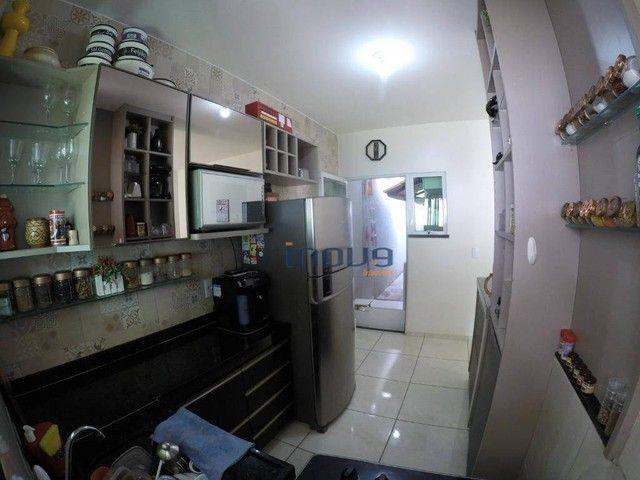 Casa com 3 dormitórios à venda, 165 m² por R$ 260.000 - Mondubim - Fortaleza/CE - Foto 9