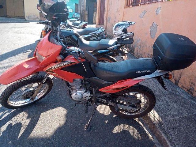 Honda bros es mix flex 2012 - Foto 4