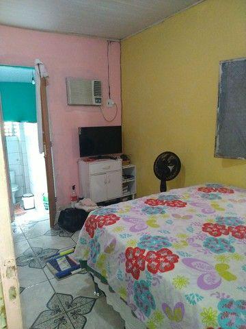 //Casa com 3 Qrts sendo uma suíte no Francisca Mendes