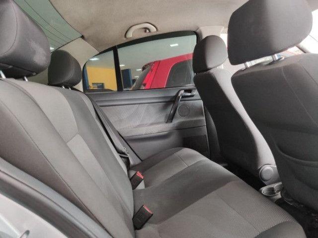 Polo Sedan 1.6 2011*Faço financiamento - Foto 4