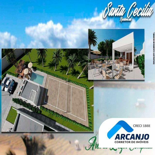 Santa Cecilia Residence ! Sua casa pronta em 6 meses, 165 mil. - Foto 11