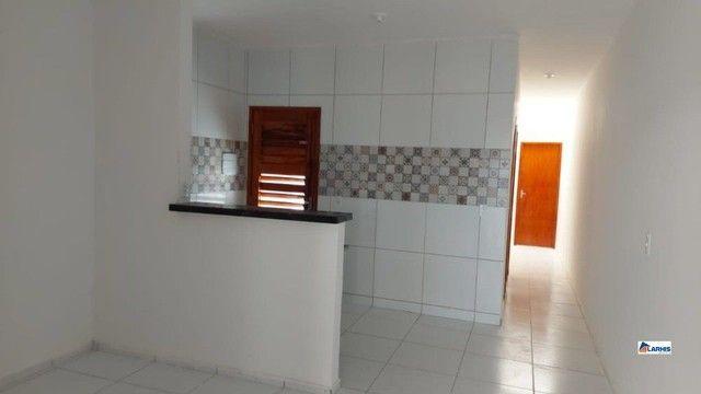 Casa para venda 2 quarto(s) novo ancuri itaitinga - Foto 8