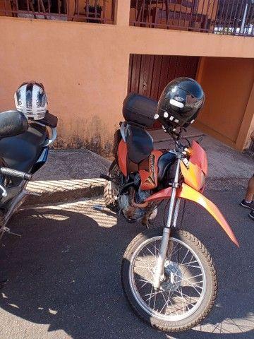 Honda bros es mix flex 2012 - Foto 3