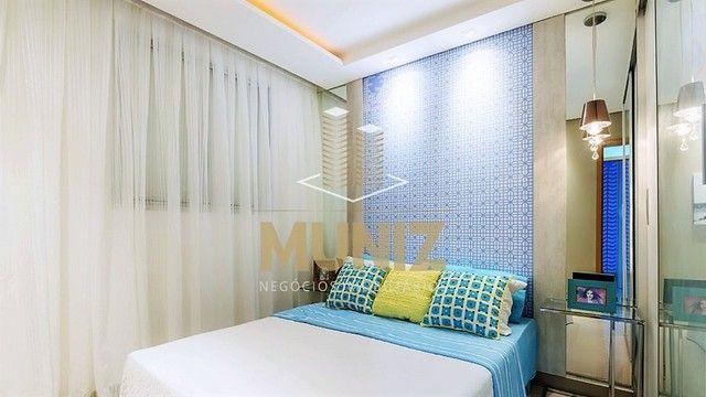 DM1 Lindo Condomínio Clube em Olinda, Fragoso, Apartamento 2 Quartos! - Foto 9