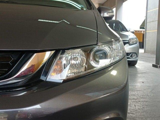 Civic Lxr 2.0 Automático ! Impecável!  - Foto 18