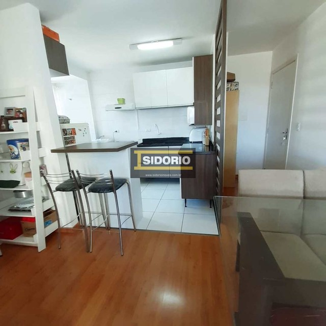 Apartamento com 2 dorms, Tanguá, Almirante Tamandaré - R$ 173 mil, Cod: F20113 - Foto 9