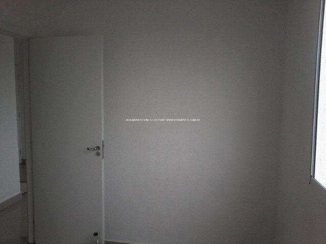Alugo Apartamento 2D, no cond. Alto do Baviera, em frente a Ulbra - Foto 3