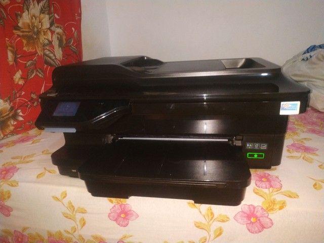 Duas impressoras profissional - Foto 3