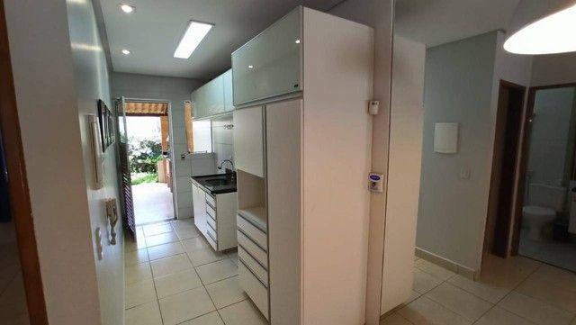 Casa de condomínio sobrado para venda com 100 metros quadrados com 3 quartos - Foto 3