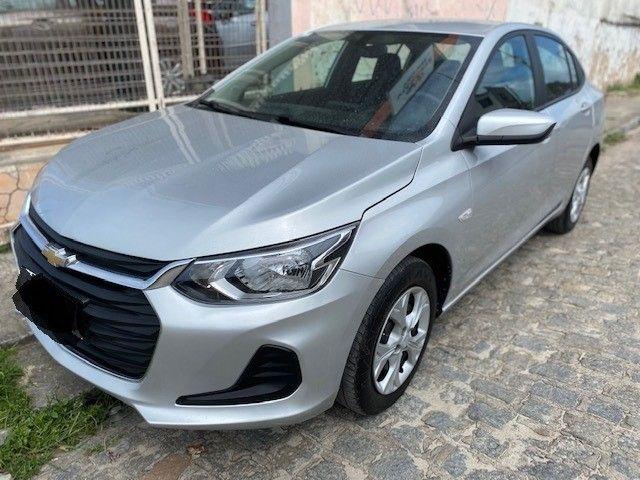 Onix  sedan plus lt 2020 1.0 28000km - Foto 2