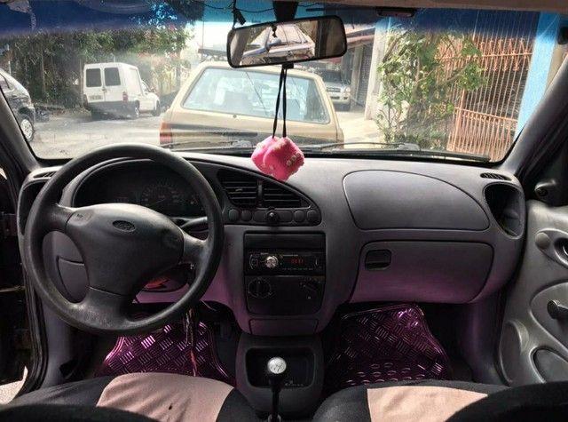 Ford Fiesta POWER - Foto 6