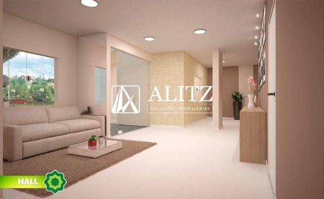 Apartamento 2 Quartos na região do Eldorado, Pronto pra Morar, Entrada Facilitada - Foto 4