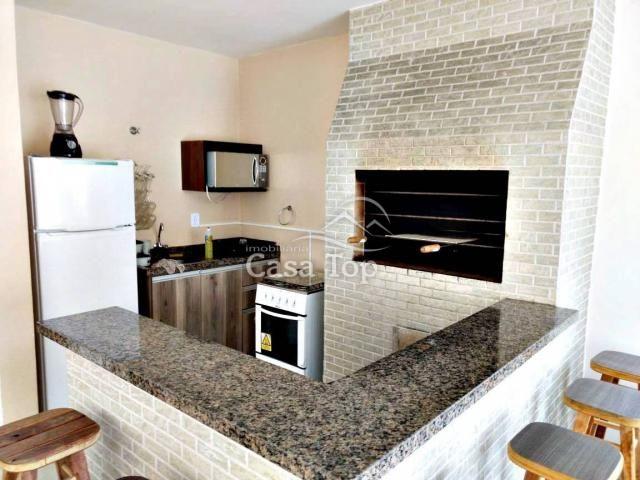 Apartamento à venda com 3 dormitórios em Estrela, Ponta grossa cod:2788 - Foto 11