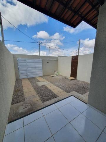 Casa à venda, 83 m² por R$ 140.000,00 - Ancuri - Fortaleza/CE - Foto 5