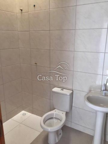 Casa à venda com 2 dormitórios em Colonia dona luiza, Ponta grossa cod:3800 - Foto 7