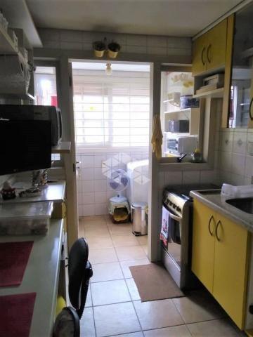 Casa de condomínio à venda com 2 dormitórios em Vila jardim, Porto alegre cod:9931624 - Foto 13