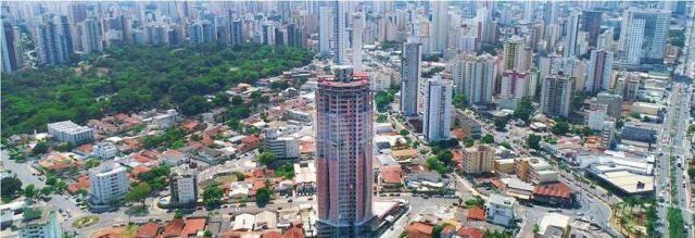 APPLAUSE NEW HOME - Apartamento de 3 quartos - 88 a 165m² - Setor Coimbra, Goiânia - GO - Foto 18