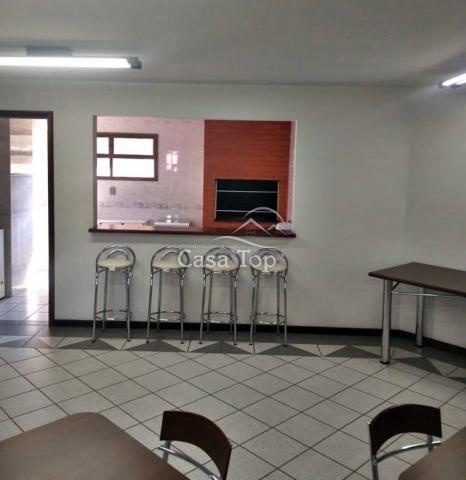 Apartamento à venda com 3 dormitórios em Centro, Ponta grossa cod:3349 - Foto 14