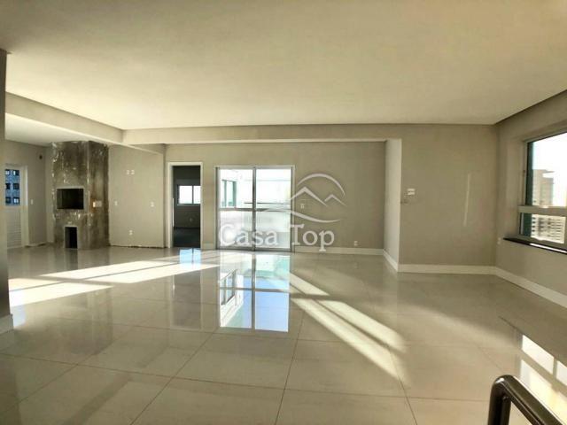Apartamento à venda com 4 dormitórios em Rfs, Ponta grossa cod:3385 - Foto 7