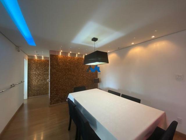 Apartamento à venda com 2 dormitórios em Centro, Belo horizonte cod:ALM1416 - Foto 3