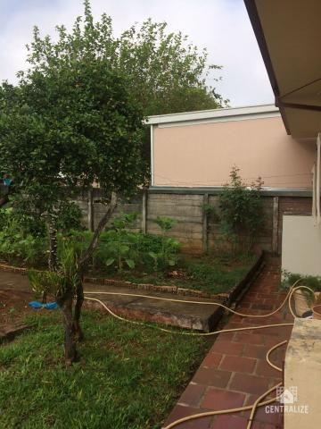 Casa à venda com 3 dormitórios em Uvaranas, Ponta grossa cod:621 - Foto 14