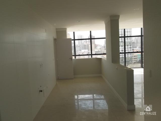 Apartamento para alugar com 4 dormitórios em Olarias, Ponta grossa cod:963-L - Foto 4