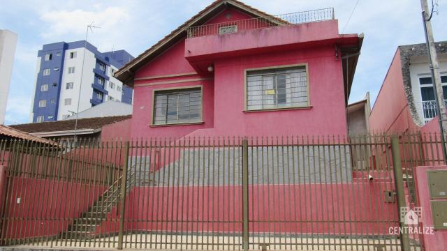 Casa para alugar com 4 dormitórios em Centro, Ponta grossa cod:677-L