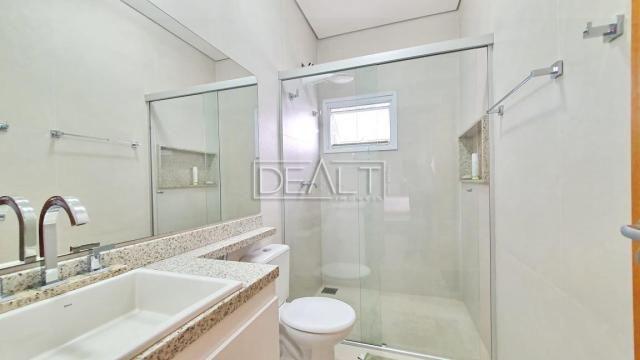 Sobrado com 3 dormitórios à venda, 267 m² por R$ 1.257.000,00 - Residencial Real Park Suma - Foto 10
