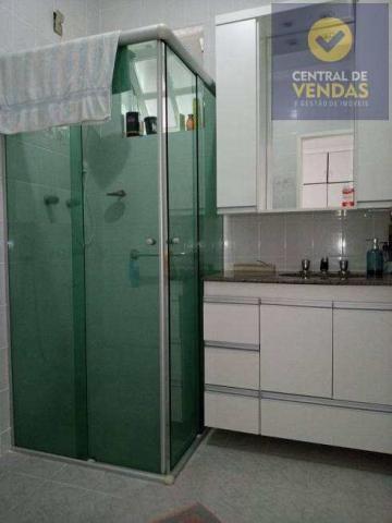 Casa à venda com 3 dormitórios em Santa amélia, Belo horizonte cod:361 - Foto 11