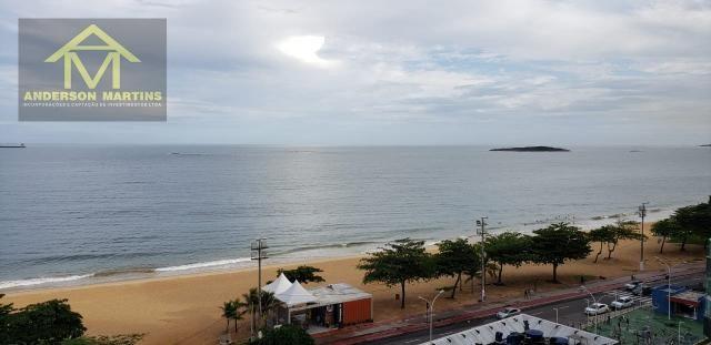 Apartamento à venda com 1 dormitórios em Praia de itaparica, Vila velha cod:17919 - Foto 5