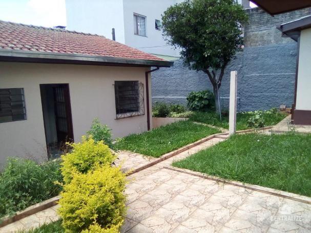 Casa para alugar com 4 dormitórios em Centro, Ponta grossa cod:1161-L - Foto 14