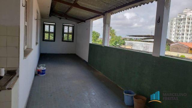 Cobertura com 3 dormitórios para alugar, 180 m² por R$ 709,00/mês - Dionisio Torres - Fort - Foto 6