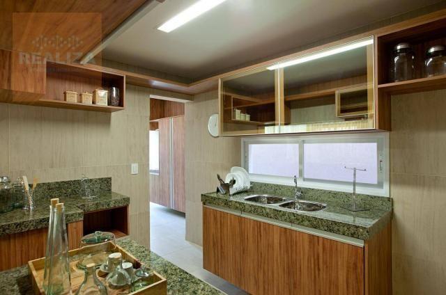 Casa com 3 dormitórios à venda, 176 m² no Eusébio - Foto 12
