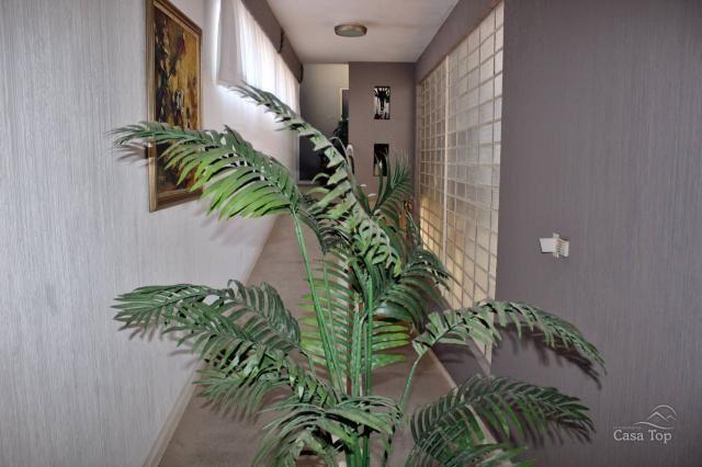 Casa para alugar com 4 dormitórios em Centro, Ponta grossa cod:1480 - Foto 13