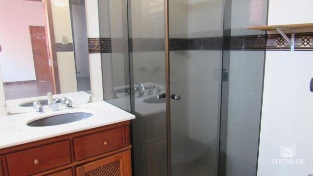 Casa para alugar com 4 dormitórios em Centro, Ponta grossa cod:677-L - Foto 14