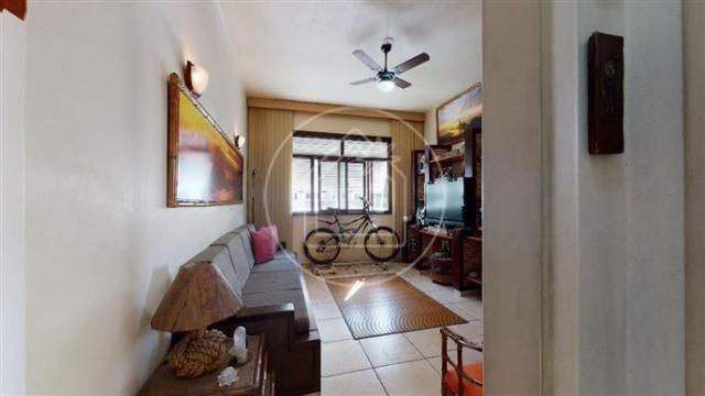 Apartamento à venda com 1 dormitórios em Copacabana, Rio de janeiro cod:884022 - Foto 4