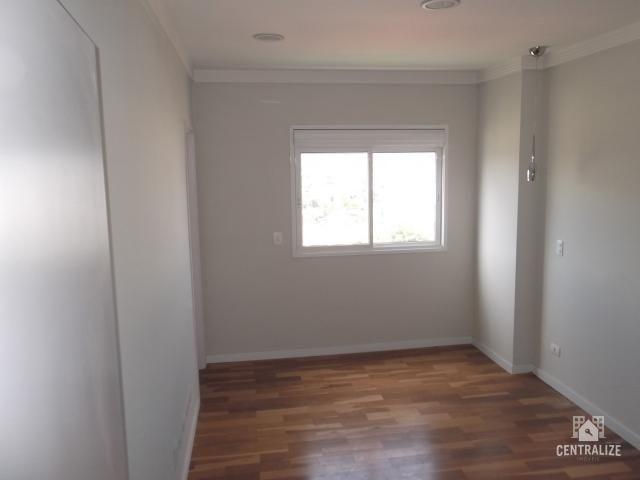 Apartamento para alugar com 4 dormitórios em Olarias, Ponta grossa cod:963-L - Foto 12