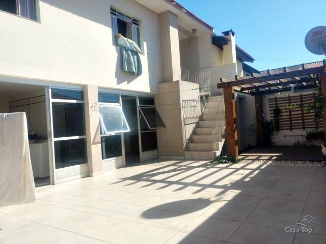 Casa à venda com 3 dormitórios em Oficinas, Ponta grossa cod:1285 - Foto 9