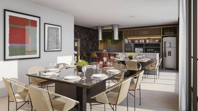 Apartamento com 2 dormitórios à venda, 65 m² por R$ 625.000,00 - Balneário - Florianópolis - Foto 9