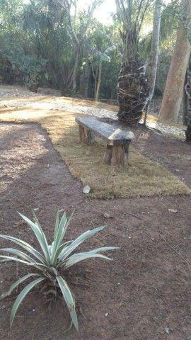 Vendo Terreno atras do Condomínio Belvedere no Bairro Guiara 1 - Foto 2