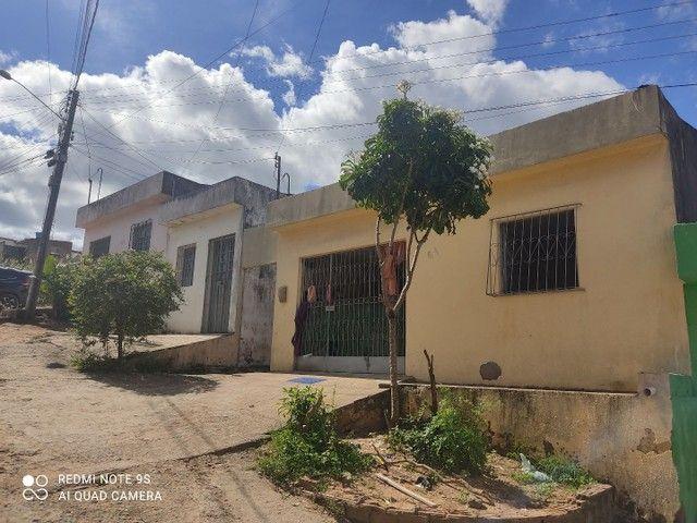 Vendo três casas no loteamento tropical em Vitória