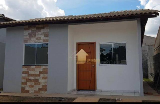 Casas No Residencial Vila Arthur - Foto 6