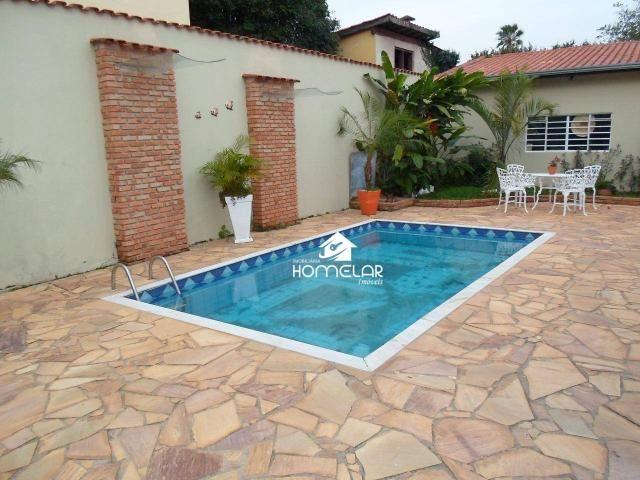 Chácara com 3 dormitórios à venda, 1000 m² por R$ 950.000,00 - Altos da Bela Vista - Indai - Foto 5
