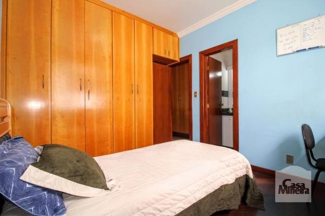 Casa à venda com 5 dormitórios em Castelo, Belo horizonte cod:277001 - Foto 19