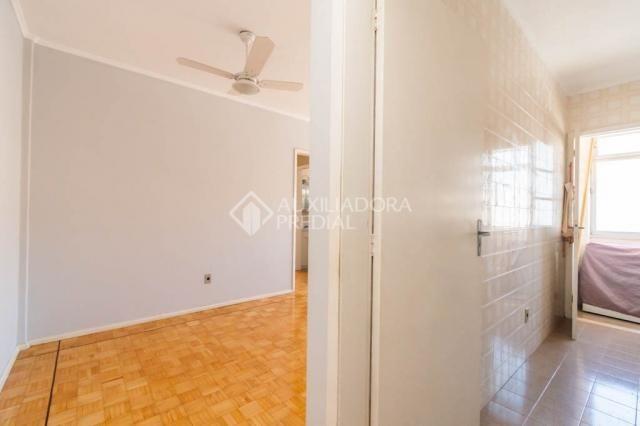 Apartamento para alugar com 2 dormitórios em Independência, Porto alegre cod:252816 - Foto 4