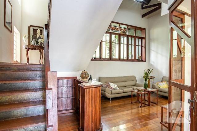 Casa à venda com 4 dormitórios em Santa amélia, Belo horizonte cod:277187 - Foto 11