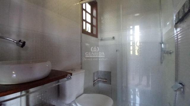 Casa em Condomínio para aluguel, 3 quartos, 1 suíte, 2 vagas, Cascata - Porto Alegre/RS - Foto 8
