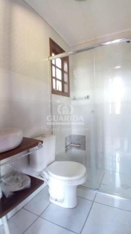 Casa em Condomínio para aluguel, 3 quartos, 1 suíte, 2 vagas, Cascata - Porto Alegre/RS - Foto 9