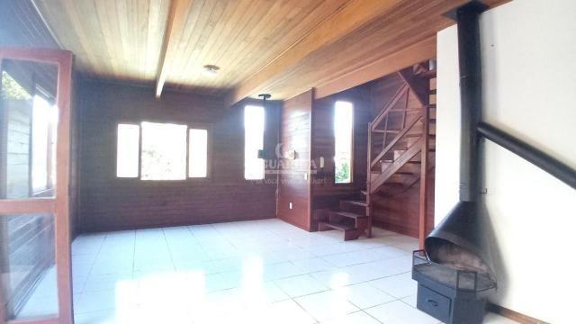 Casa em Condomínio para aluguel, 3 quartos, 1 suíte, 2 vagas, Cascata - Porto Alegre/RS - Foto 4